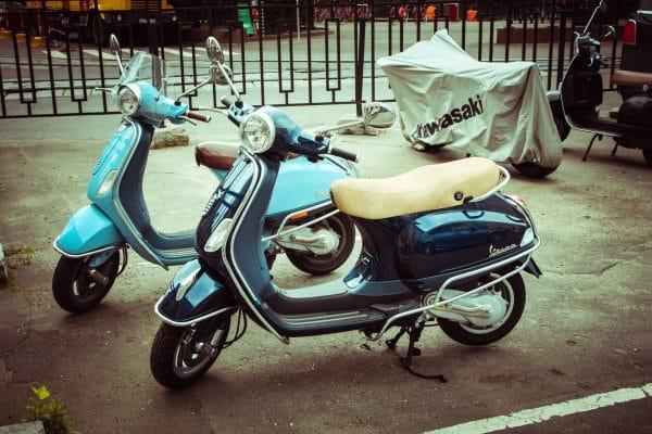assurance scooter-le néorétro ce n'est pas que pour les motos