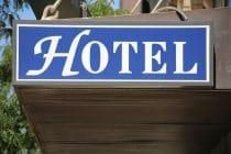 magnifiques hotel au cap d'antibes