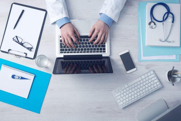 archivage dossiers médicaux