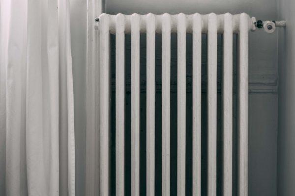 Chauffage énergie blanc