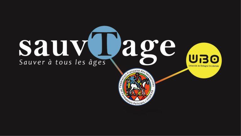 Logo SauvTage